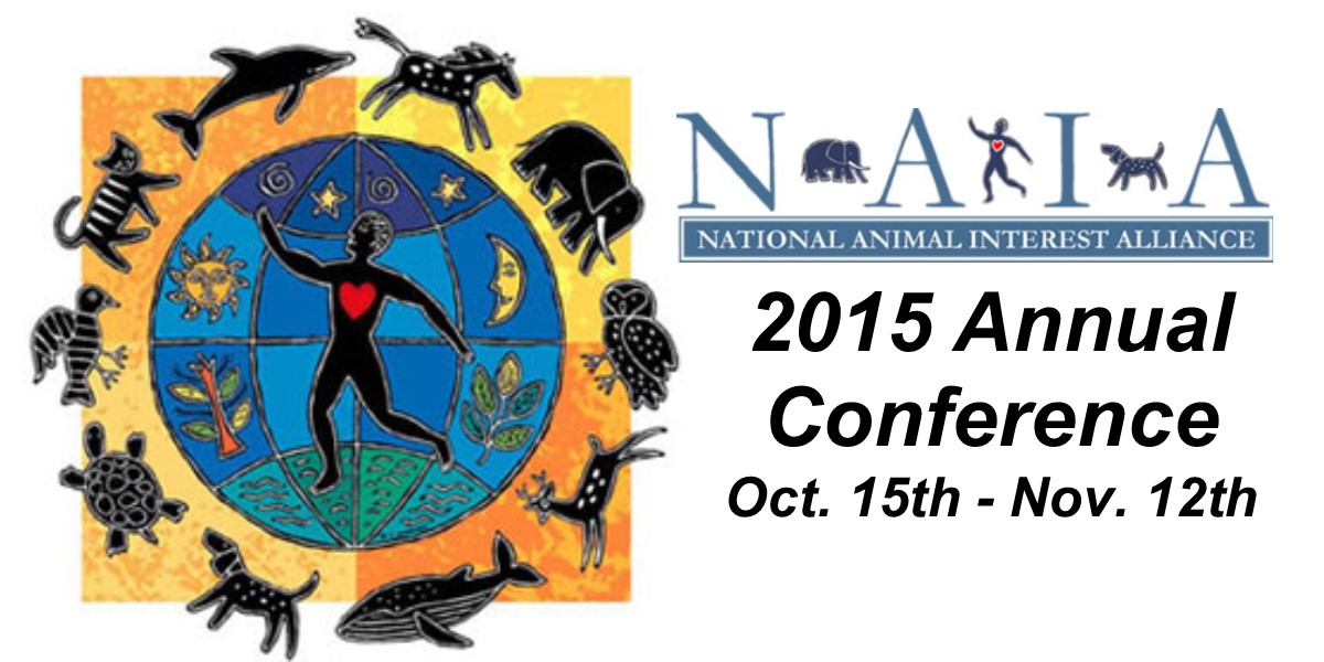NAIA Upcomming 2015 Annual Conference Date